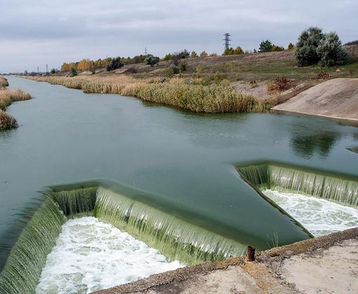 В главный харьковский источник закачают воду