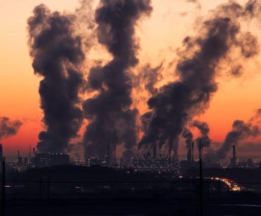 Названо место Украины в антирейтинге по выбросам парниковых газов