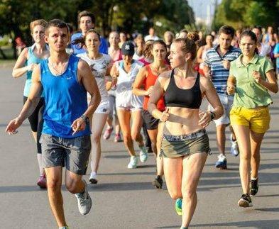 В Харькове пройдет открытая фитнес-тренировка