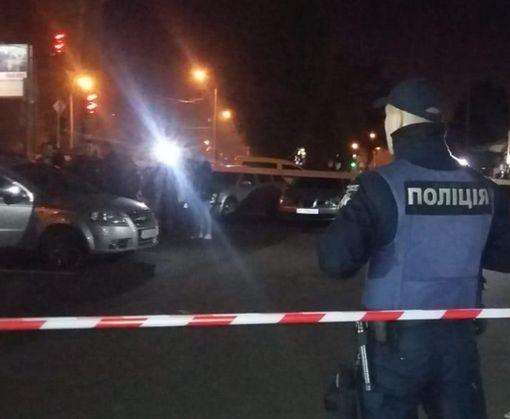 Расстрел бизнесмена в Харькове – полиция сообщила детали покушения: видео-факт