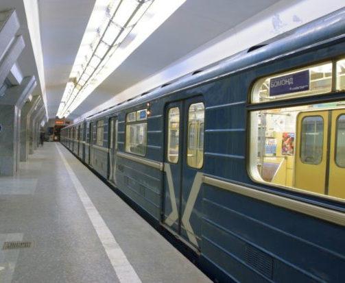 Харьковский метрополитен меняет интервалы движения поездов: новое расписание