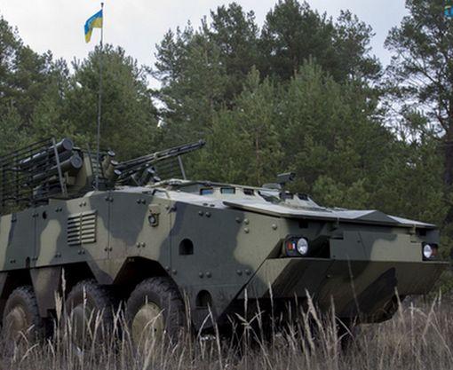 Харьков может получить важный зарубежный военный заказ