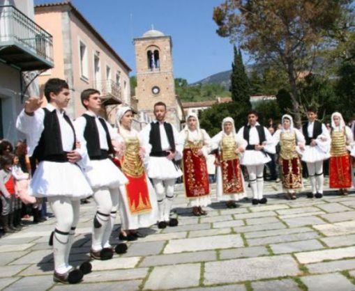 В Харькове пройдет фестиваль греческой культуры