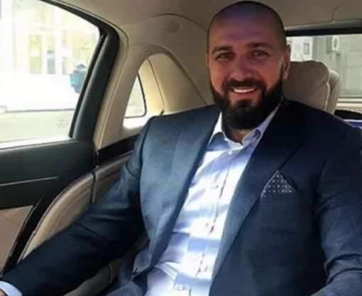 Полиция сообщила о состоянии бизнесмена, которого расстреляли в Харькове из автомата