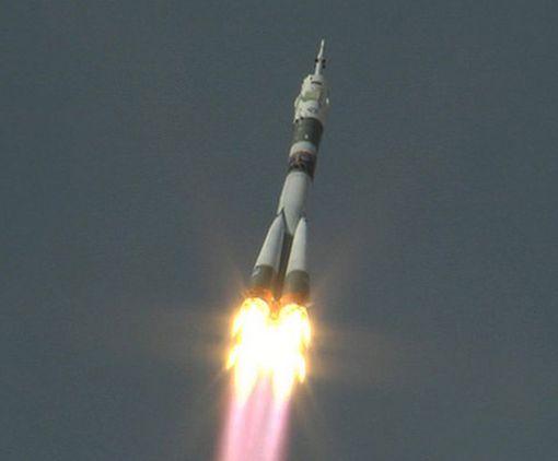 В Кремле назвали новую версию крушения ракеты «Союз»