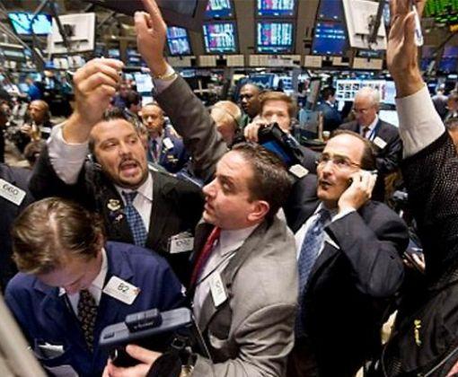Доклад МВФ спровоцировал обвал мировых фондовых рынков