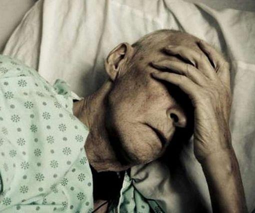 Получила продолжение история с избиением стариков под Харьковом