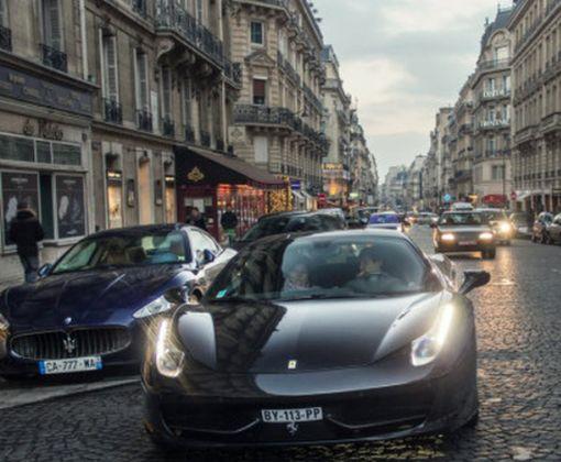 Суд Берлина преподнес автомобилистам неприятный «подарок»