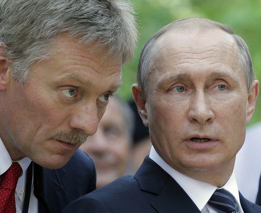 В Кремле уже готовятся «защищать» православных в Украине