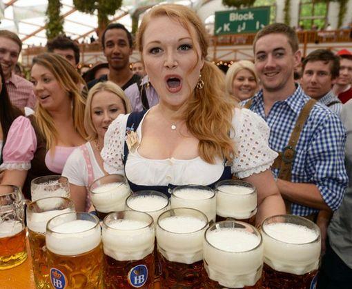 У пива обнаружили полезные свойства