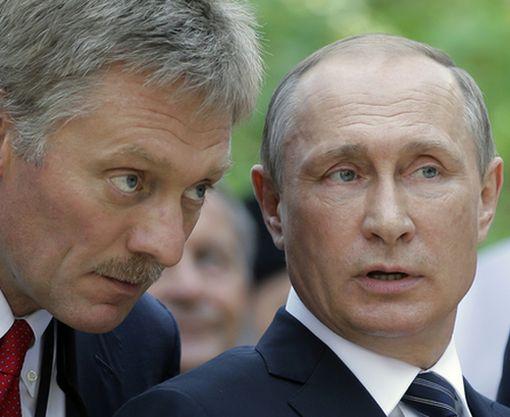«Усы Пескова»: в Кремле отреагировали на слова Трампа о причастности Путина к убийствам и отравлениям