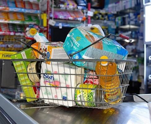 Индекс потребительских цен в Харьковской области вырос