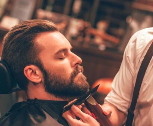 Найдены все пять утраченных секретов парикмахерского искусства: этот барбершоп удивит даже вас