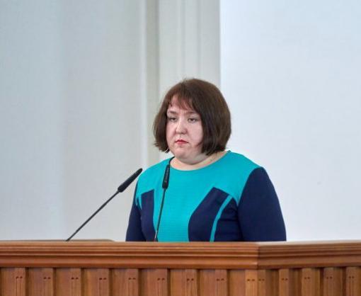 Депутатам Харьковского горсовета рассказали кое-что о земельных схемах