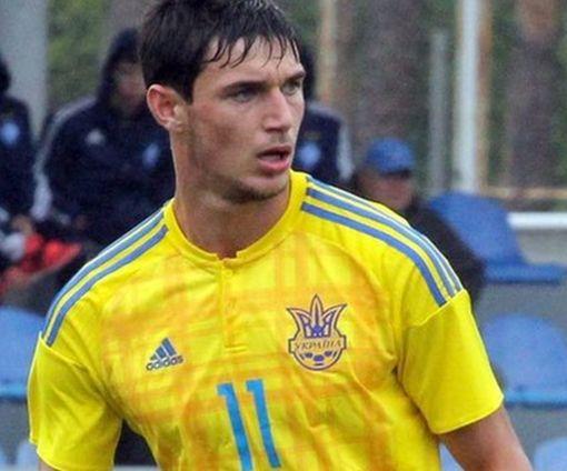 Нападающий сборной Яремчук: «Хочу поблагодарить Харьков за фантастическую поддержку»