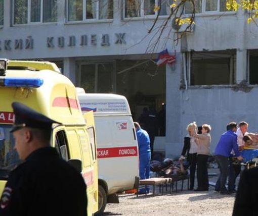 Бойня в оккупированной Керчи: названо количество убитых и причины их гибели