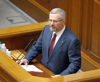С обвинений против Луценко в Раде фактически началась президентская кампания Вилкула