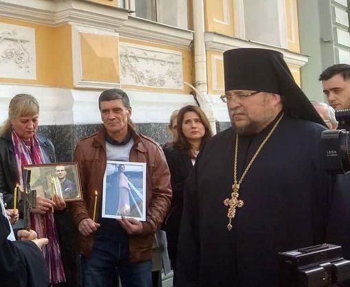 Годовщина трагедии на Сумской. В Харькове почтили память погибших: фото-факт