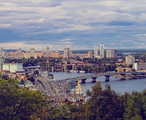 В Киеве появилась улица с названием, которое очень не понравится россиянам