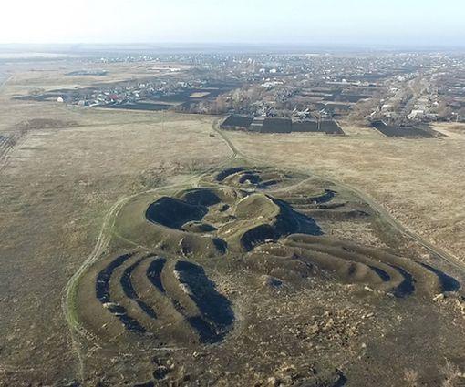 Эксперты Discovery рассказали о следах древнейшей цивилизации, найденных в Украине: видео-факт