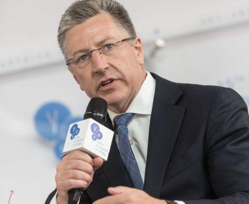 Волкер объяснил, что означают поставки американского оружия Украине