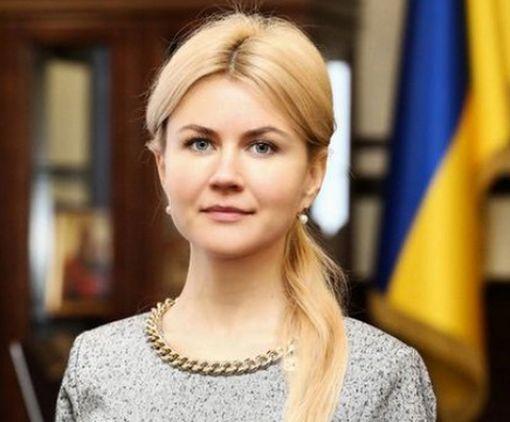 Светличная вошла в пятерку самых влиятельных женщин Украины