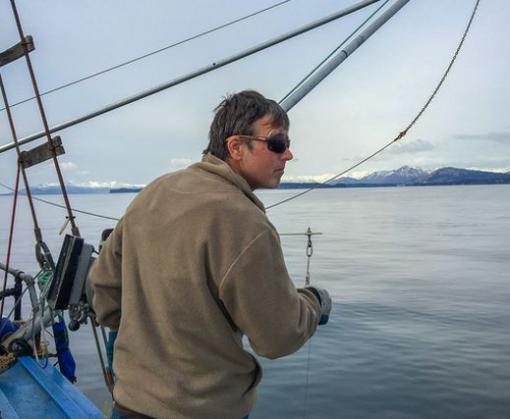 На Аляске замечено повторное появление аномальной структуры