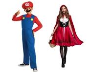 Собираем костюм на Halloween: что и почем купить?