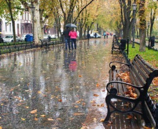 Синоптики предупредили, где в Украине ожидается похолодание и мокрый снег