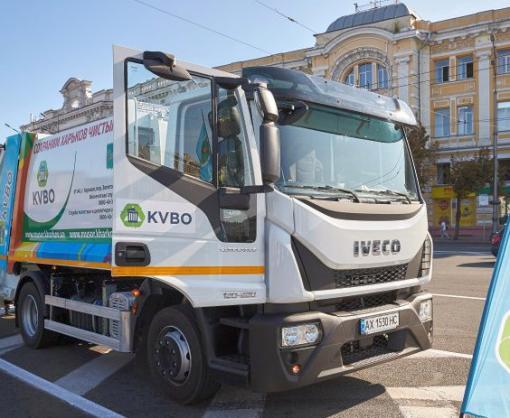 В Харькове ощутимо подорожает вывоз мусора