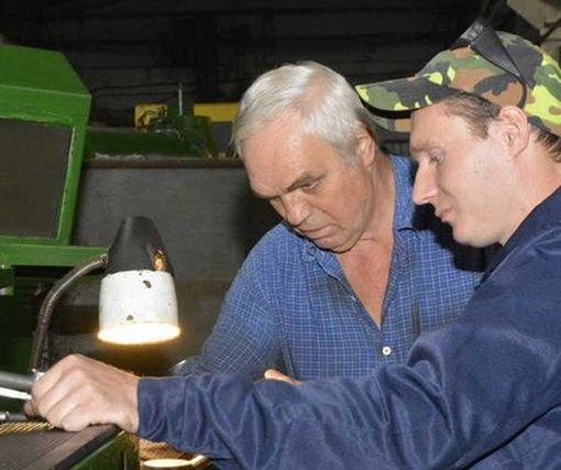 В Харькове на заводе Малышева успешно решают давнюю проблему