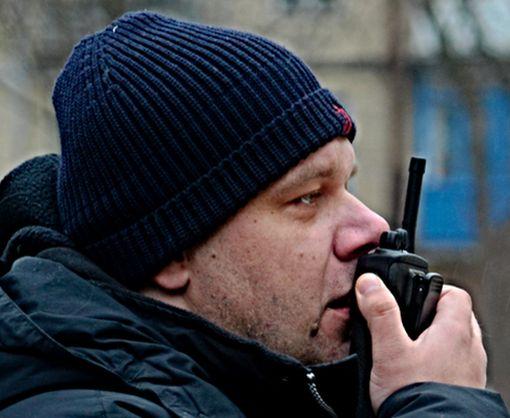 Украинский режиссер будет снимать голливудский фильм