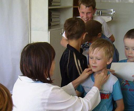 В школах Харькова не будут проводить углубленных медосмотров