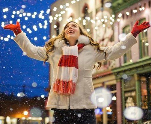 Стало известно, сколько выходных будет у украинцев в декабре