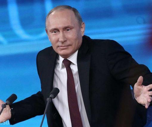 Российский журналист опроверг наглую ложь Путина по поводу Крыма: фото-факт