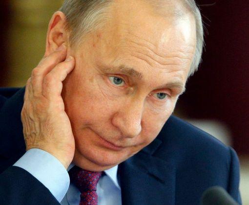 «Устал от вранья»: российская журналистка сообщила о странном поведении Путина