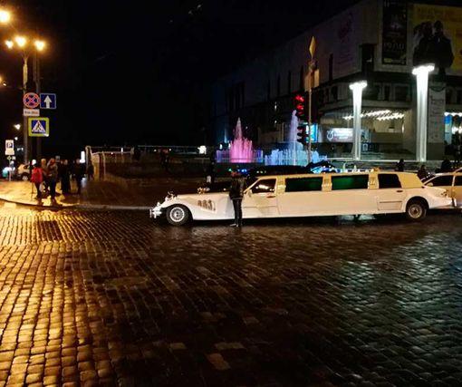 В центре Харькова произошло необычное происшествие: фото-факт