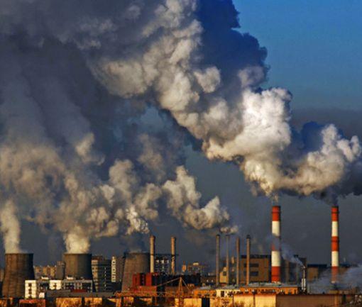 Санитарные эксперты выяснили, где в Харькове самый грязный воздух