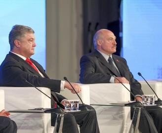 Петр Порошенко призвал Россию убрать войска из Донбасса