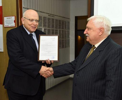 Харьковские ученые получили из Германии долгожданную помощь