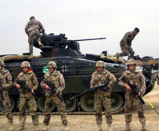 Немецкие военные очень недовольны качеством своей новой боевой техники