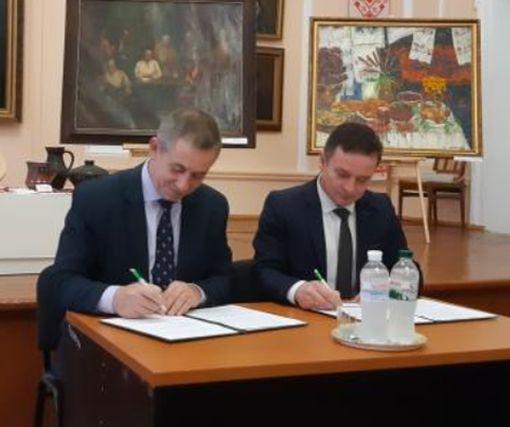 Харьковщина и Черниговщина укрепляют взаимные связи