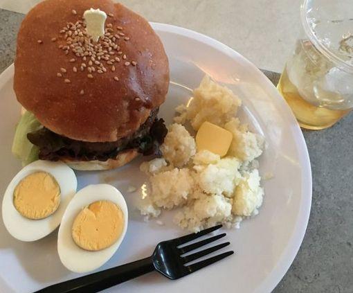 В японском ресторане теперь можно заказать «ужин смертника»