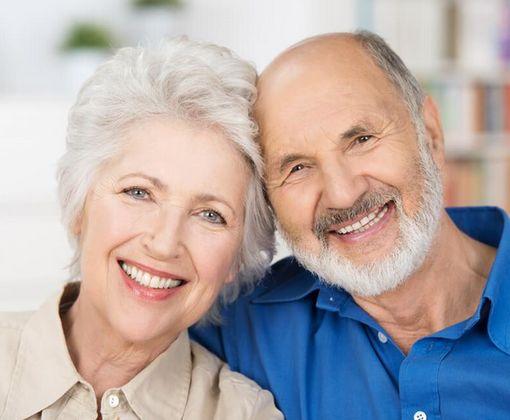 Названо важное изменение, происходящее с лицом стареющего человека