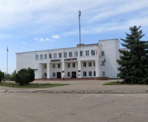 В селах Харьковщины восстанавливаются дома культуры