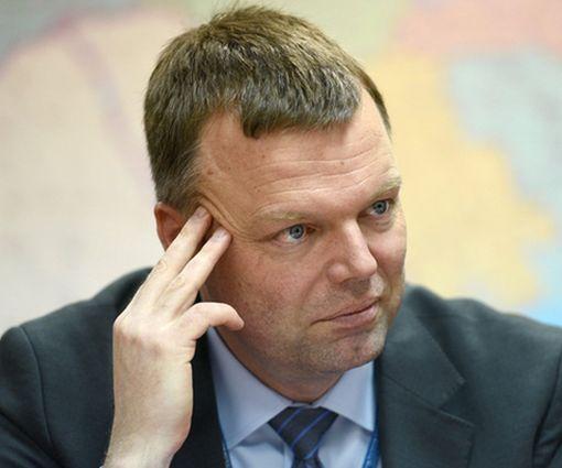 Хуг отличился новым скандальным заявлением по поводу агрессии России в Украине