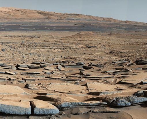Сделано важное открытие, которое поможет в поисках жизни на Красной планете