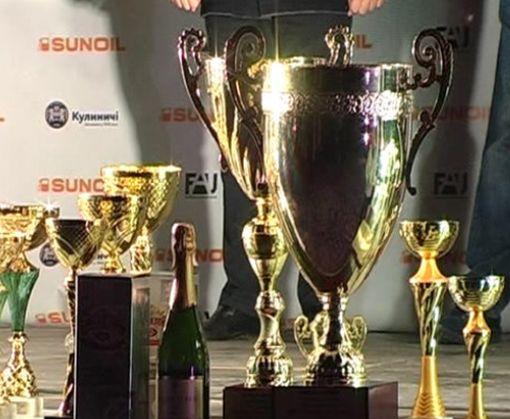 Под Харьковом прошел финальный этап чемпионата Украины по автокроссу: видео-факт