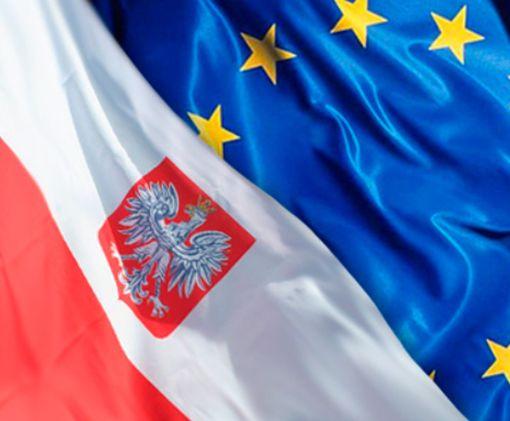 Глава Евросовета допустил выход Польши из ЕС