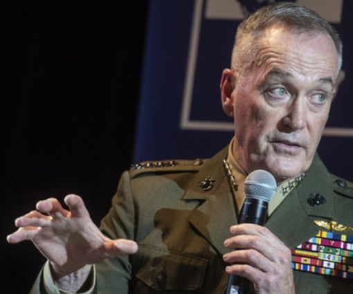 Генерал Армии США сказал, когда Россия прекратит изображать «большую глобальную силу»